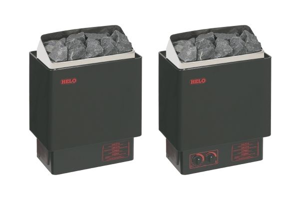 Печка за сауна HELO CUP 4.5-9.0kW